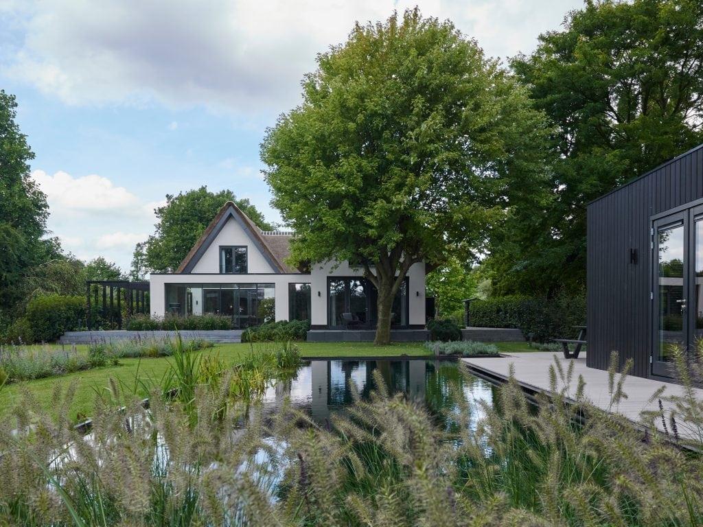 Vakjuryprijs voor architect Friso Woudstra