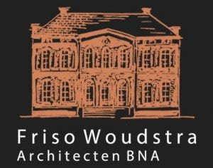 Classicistisch friso woudstra