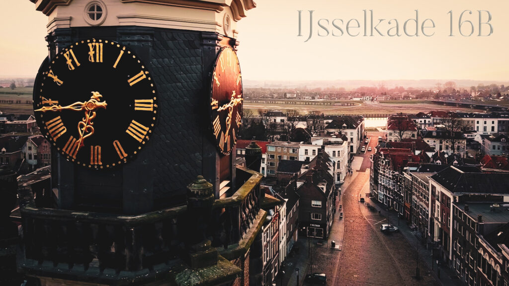 IJsselkade 16B Zutphen